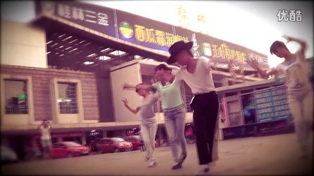 MJ舞迷视频宣传片 杰克逊舞迷爱好者自拍《东海影视传媒》