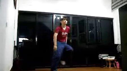 u 舞蹈教程