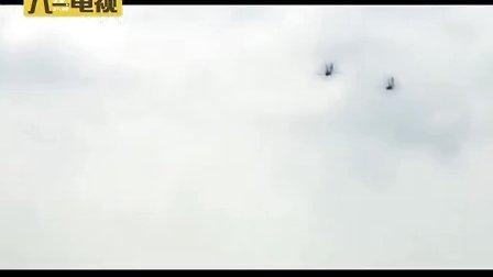 微动漫背景音乐MV《空天英雄》