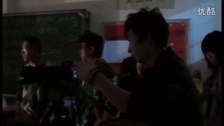 《回忆录》片花——郑大西亚斯 尖冰创意事务所 原创微电影