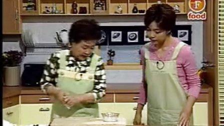 韩国料理师资格证培训(1)——拌鱿鱼