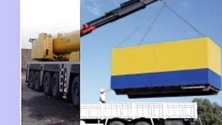 上海宝山区专业叉车出租厂房机器搬迁移位8吨25吨吊车租赁
