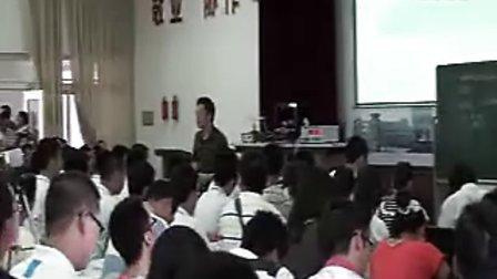 2010年浙江省优质课评比:《磁场对运动电荷的作用力》--杭外