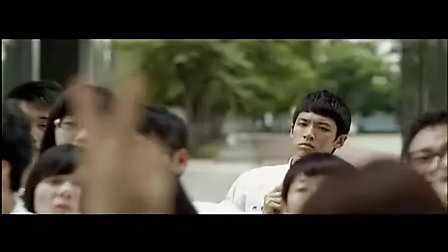 台湾电影 那些年 我们 一起追的女孩 主題曲 《那些年》胡夏 官方正式 MTV