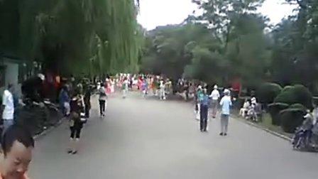 东北秧歌曲唢呐大串烧-赤脚艺术(高清)版-铁西保工秧歌队 下