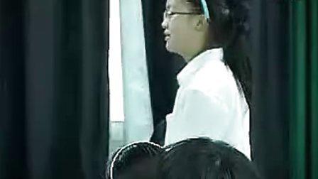九年级化学上册对人体吸入的空气却呼出的气体的探究九年级初中化学优质课课堂实录录像课视频