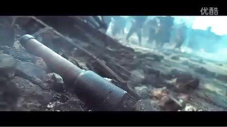 金陵十三钗 香港预告片 The Flowers of War (HK Trailer)