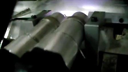 洛阳邦迅电子糊盒机电晕机在线处理
