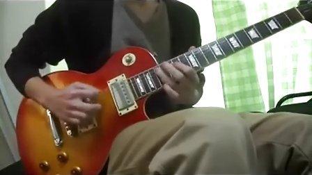 日本技术宅动漫吉他串烧第二辑