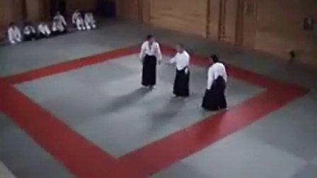 合气道 — Aikido Dancing