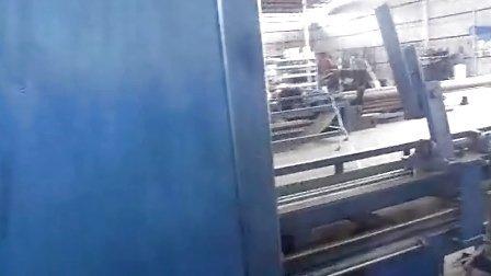 原圆木500自动截木机  自动断料机  自动锯木机  正启机械厂