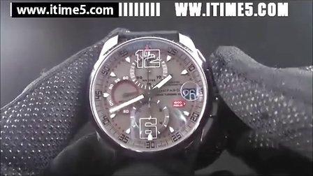 一比一萧邦Chopard 1比1:Mille Miglia 極速瑞士跑秒机芯男表
