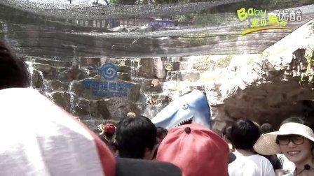 寿光网《宝贝驾到之侣行》——玩在青岛!