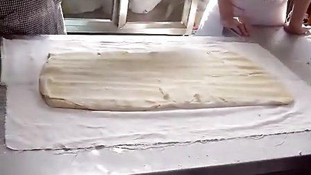蛋挞皮开酥教程2 高清