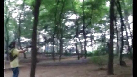 南昌新东方泡泡少儿英语2013.7青岛夏令营