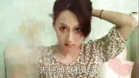 40岁女士短发发型图 40岁女士短发发型图片