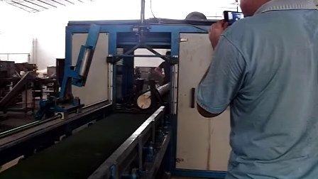 原木500自动截木机  自动断料机  自动锯