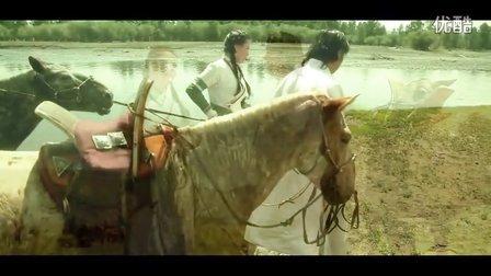 MONGOL 蒙古国 Javkhlan & Erdenechimeg - Khar Kharhan Harts
