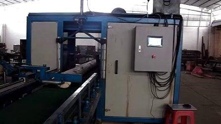圆木500自动截木机  自动断料  自动锯木机 正启机械