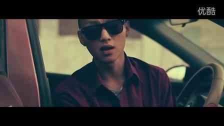 MONGOL 蒙古国 青年嘻哈歌手 LilCry - Hiisen zuilgui hun