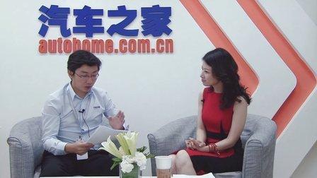 专访克莱斯勒中国汽车销售有限公司总裁兼总经理郑洁