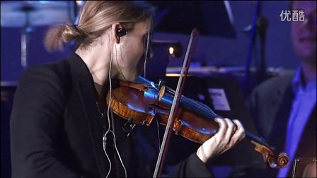 """超清 David Garrett:维瓦尔第小提琴协奏曲四季""""冬"""""""