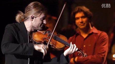 超清 David Garrett:Duelling Banjos
