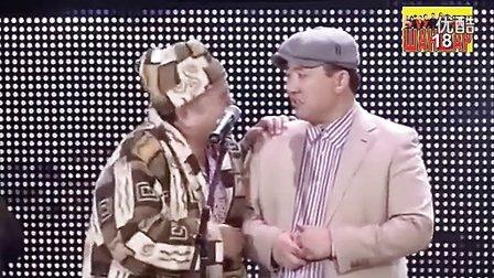【kz-asan】哈萨克小品ШаншарXANXAR2013 标清