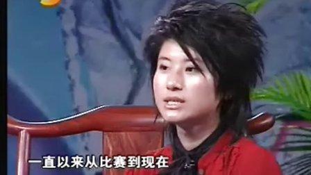 【2006】背后的故事 歌者尚雯婕