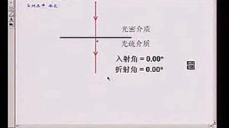 江苏优质课一等奖第1集--《全反射》--常州二中徐展