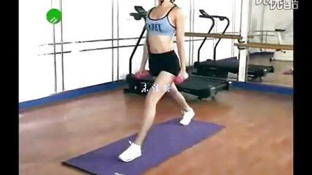 kitty减肥健身操30分钟-瘦身减肥健身操房琨领演