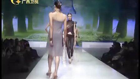 时尚中国欧迪芬2011年内衣设计大赛