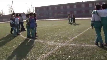 刘文东四年级体育 600米跑走交替图文天下影像工作室