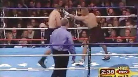 小罗伊琼斯Vs鲁伊兹(拳击航母—中国最大的拳击网站) 标清