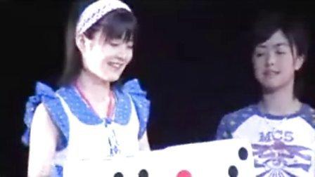 B工ιι Hello Days Berryz工房ファンの集い(上)