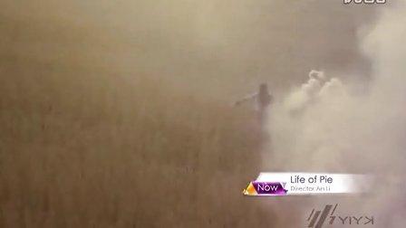 Y I Y K为2013河北影视频道设计频道形象