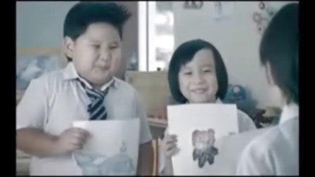 全新美赞臣安儿宝A广告