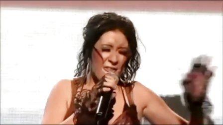 """克里斯汀娜:2004伦敦""""裸""""演唱会(超清完整版)"""