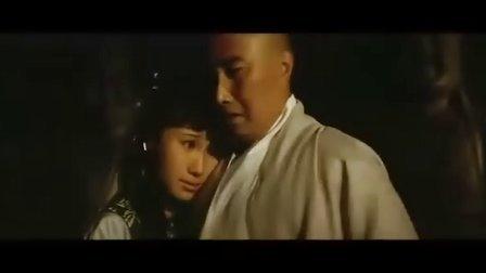 中国电影史经典李连杰《少林寺》B