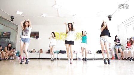 北京领舞学校 领舞课堂教学 领舞视频教学