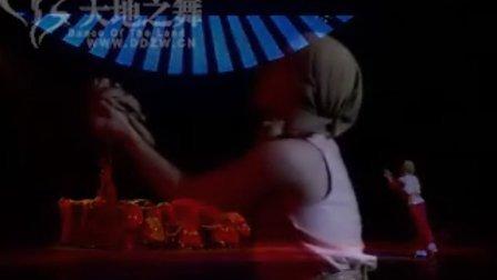 男女群舞《热土》