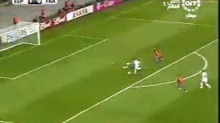 2006十八届世界杯十大进球