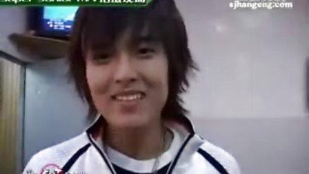 TwinsMV拍摄nocut花絮2