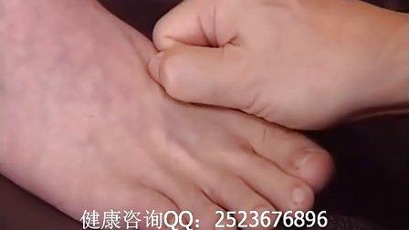 12足背部原始點—张钊汉原始点疗法
