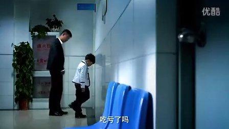 《小爸爸》连曝萌爸俏子海报视频 颠覆传统父子形象 高清