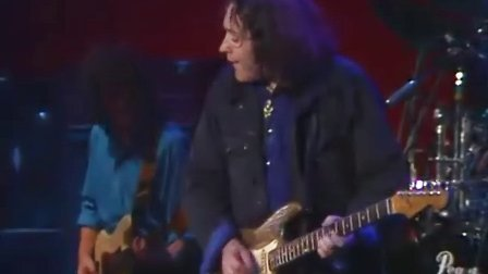 Rory Gallagher  Live At Cork Opera House