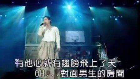 刘若英单身日志演唱会03
