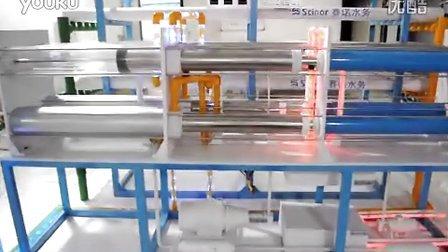 赛诺海水淡化设备动态演示
