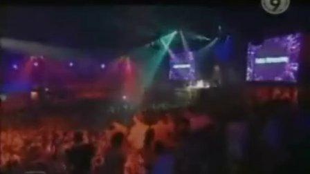 DJ舞曲著名DJ现场