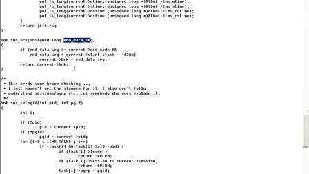 Linux内核编程24